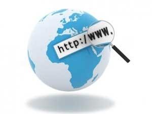 сделать новый сайт