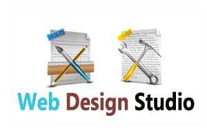 Web design studio : новая жизнь для устаревшего сайта.