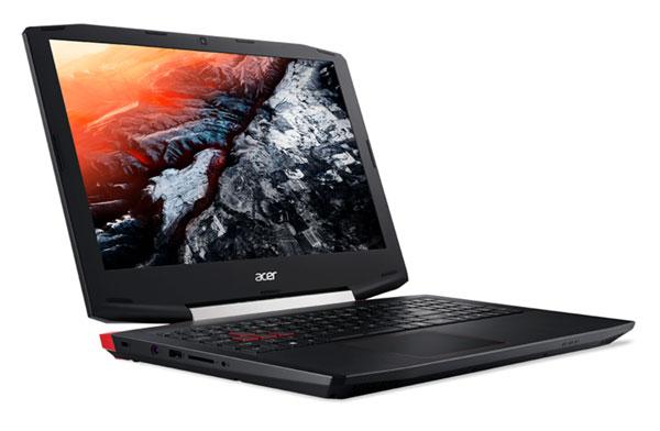 Игровой ноутбук Acer Aspire VX 15