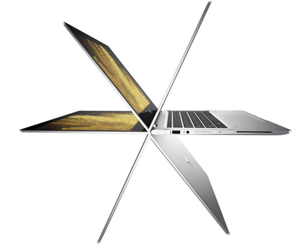 ноутбук HP EliteBook x360