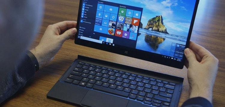 Какой ноутбук выбрать для домашнего использования в 2017 году.
