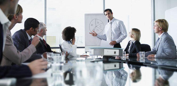 Возможности онлайн программы по созданию презентаций.