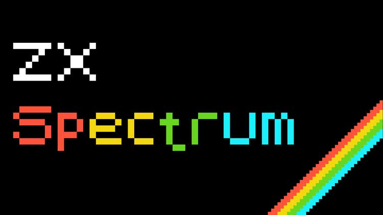 Перерождение легендарного ПК — ZX SPECTRUM.