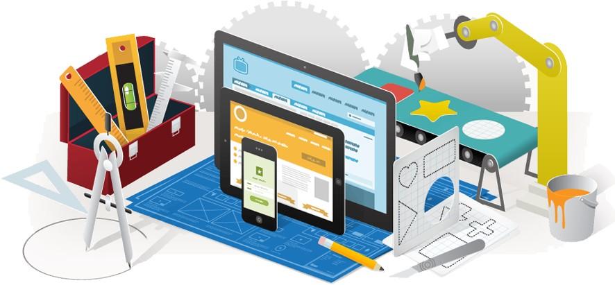 Разработка сайта на Joomla — заказать создание сайта на Джумле легко и просто, если вы работаете с профессионалами своего дела