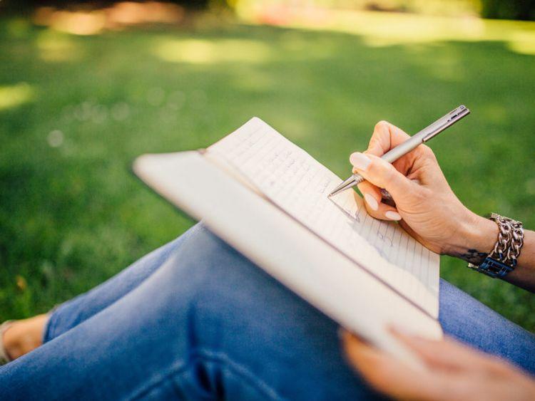 Писать ежедневно!