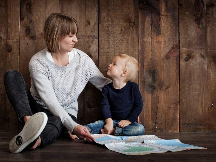 Как завоевать клиентов с детьми