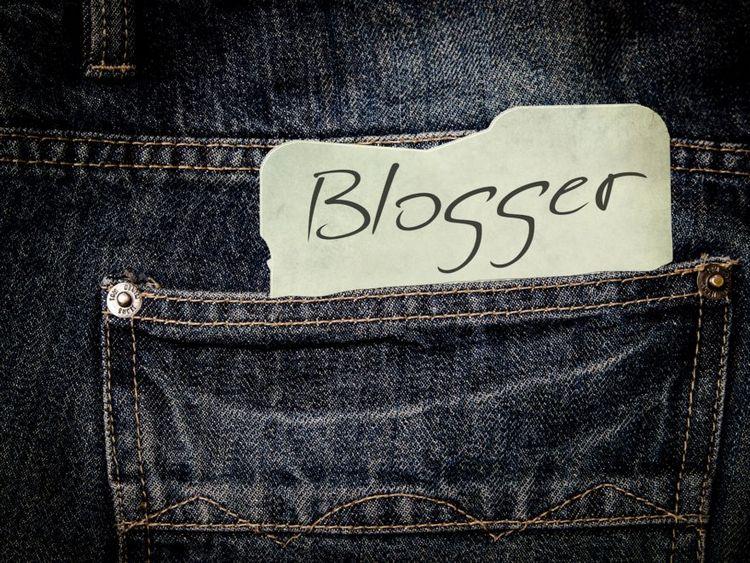 Продвижение личного блога