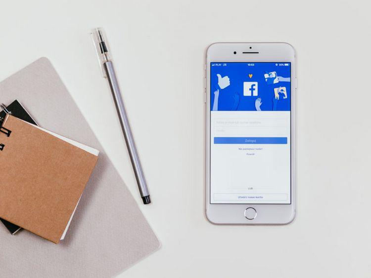 Виды рекламных объявлений в Facebook