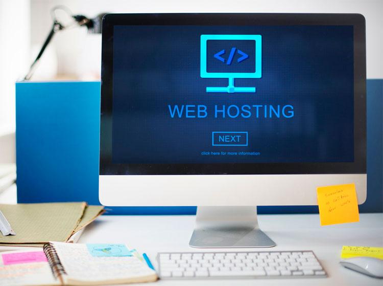 Что такое хостинг сайта?