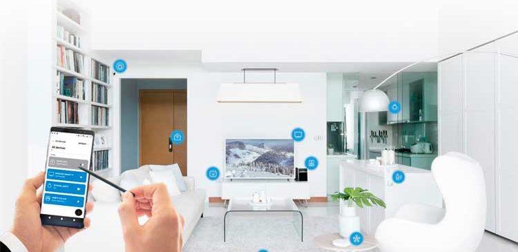 Как высокие технологии используются в создании умного дома?