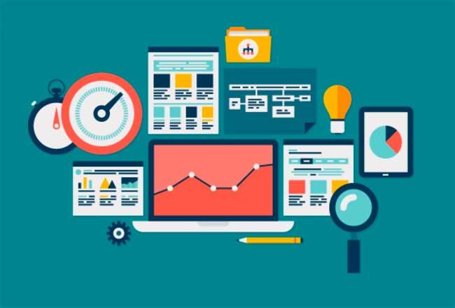 Разработка сайта — актуальная идея для бизнеса