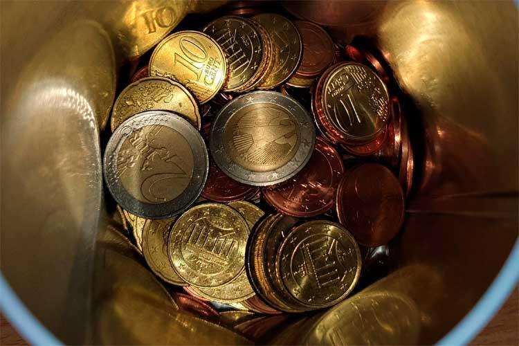 Что нужно выбрать для хранения монет?