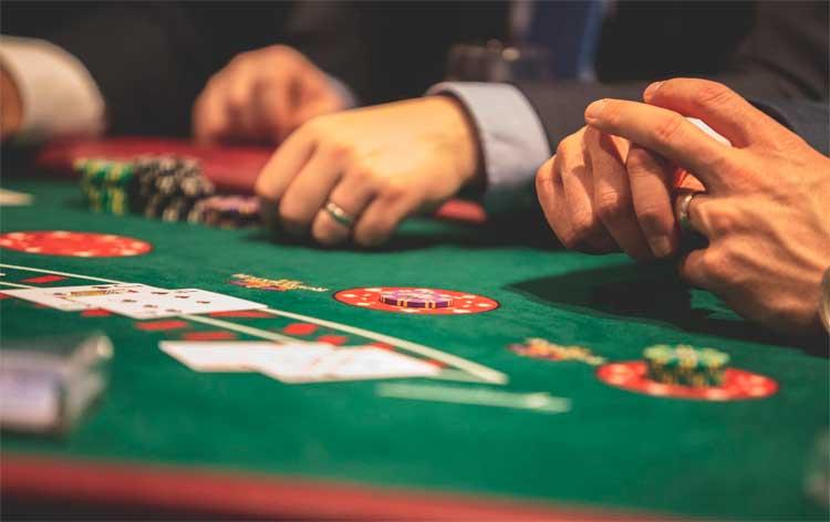 Онлайн покер — законопроект о легализации игры в Испании