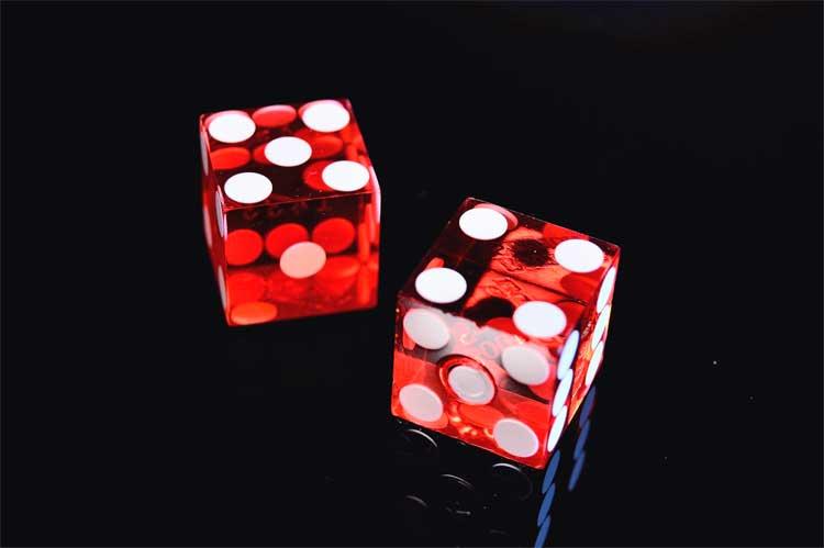 Шоу русалок — визитная карточка казино Silverton в Лас-Вегасе