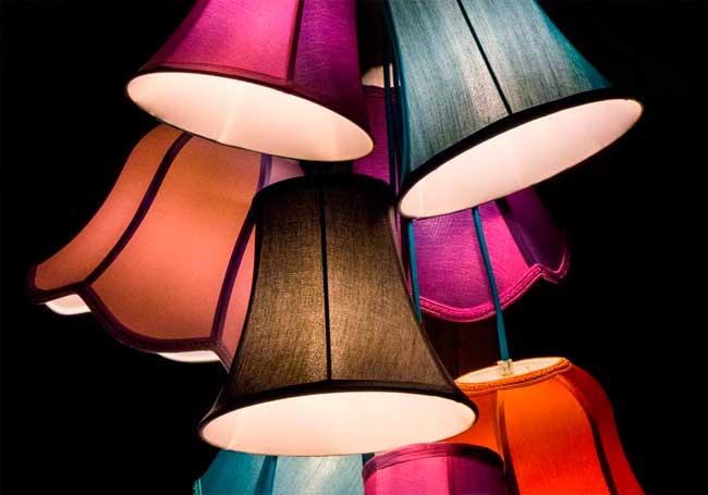 Характеристики ярких светодиодов